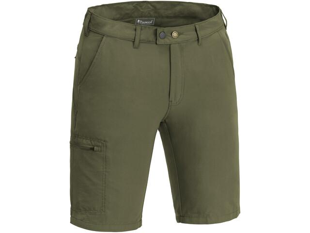 Pinewood Namibia Travel Shorts Herrer, green